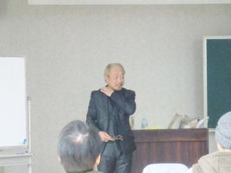 千葉 司 先生