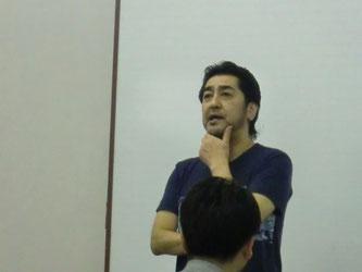 高橋 司 先生