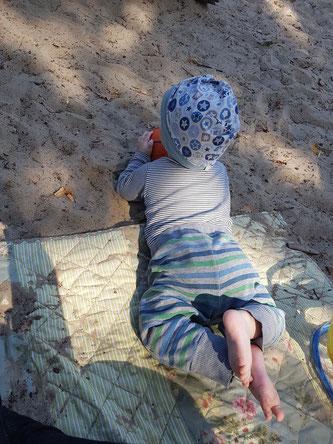 Elternzeit; Vereinbarkeit; Mama arbeitet; Kind und Karriere