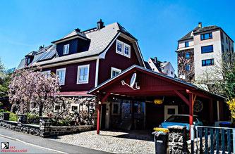 Wohnhaus Wolfsberg