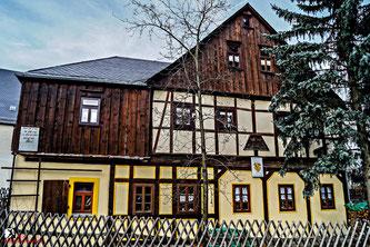 Altes Bergmannswohnhaus FG Rappold