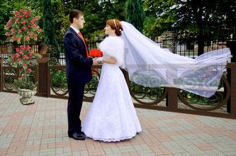 Der Hochzeits-Bolero