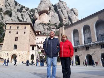 Экскурсия на Монсеррат отзывы туристов