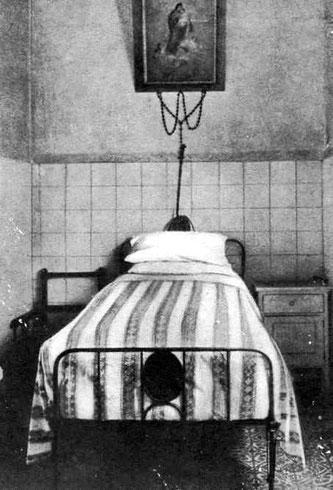 Как умирал Антонио Гауди - продолжение