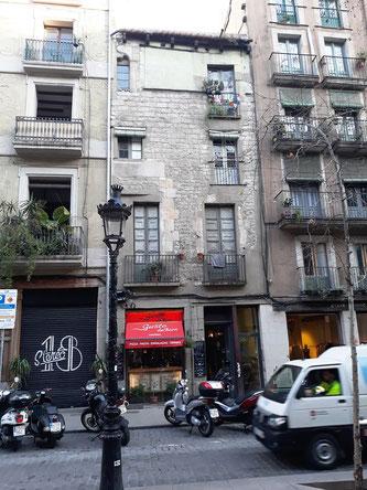 Секреты района Борн в старом городе Барселоны
