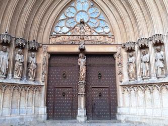 Барселона-Экскурс - экскурсии на русском языке по Таррагоне
