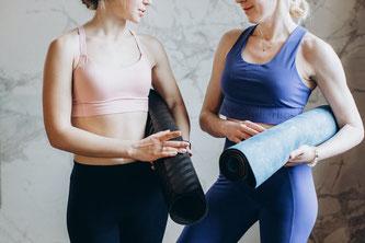 Обучающий курс по  йогатерапии