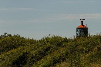 Leuchtturm auf Fehmarn im Urlaub besichtigen