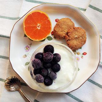 ©Apointy 橋本病と栄養不足 写真は「橋本病のための色分け栄養バランスプレート」書籍より