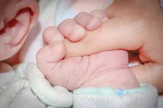 ©Apointy 新型コロナウイルス感染妊婦と赤ちゃんへの影響