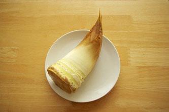 タケノコの栄養と甲状腺ホルモン