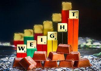 バセドウ病の内服治療は太りやすい?