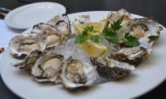 体調が気になるけど食べたい そんな時の生牡蠣の選び方