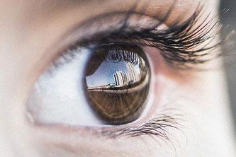 ©Acco MUKAWA バセドウ病眼症とビタミンD 写真はイメージ photo LhcCoutinho,Pixabay