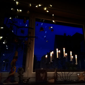 Copyright, AincaArt, Ainca Kira, Foto und Text, Writer, Photographer, Photography, Weihnacht, Christmas, Kerze, Candle, Licht, Light, Without Thamiam,