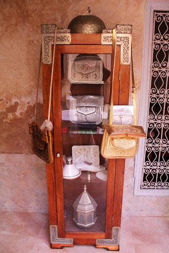 Abury Berber Bags