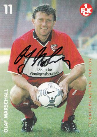 Saison 2001/02 (Foto: Archiv Thomas Butz)