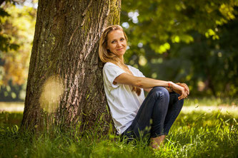 Coach Tina Schütze aus Berlin