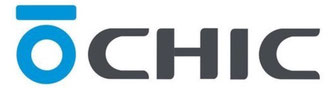 io chic logo für hoverboards