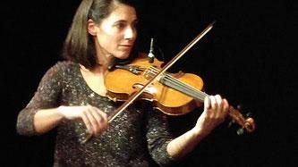 Delphine Coutant