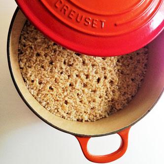 ©Apointy 健康問題の多くは玄米のレジスタントスターチが解決してくれる