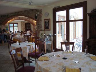 Ristoranti Alghero, Ristorante pizzeria Villa Loreto