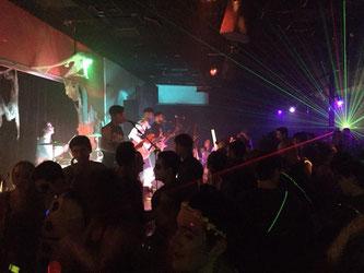 Poco Loco Music Club di Alghero