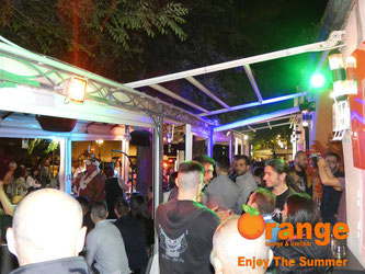 Orange - Lounge & Live Bar di Alghero