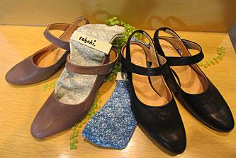 SAYA(靴)