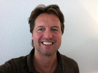 Dirk Schröllkamp 1.Vorsitzender TV-Osterath