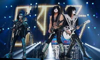 KISS JAPAN 2015