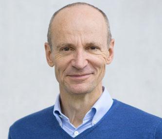 Gerd Kommer, auteur du portefeuille monde