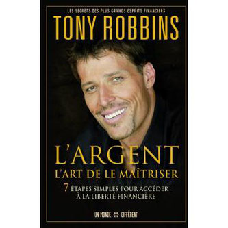 Money: master the game, Tony Robbins