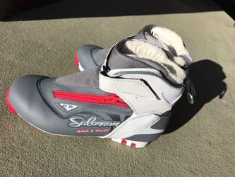choix des chaussures de ski