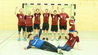 Bild: Spieltag der Freiwurf Hamburg-Liga in Rahlstedt