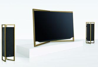 fux ag multimedia solutions living concepts. Black Bedroom Furniture Sets. Home Design Ideas