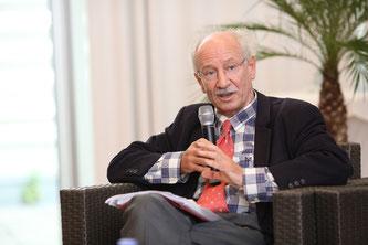 Univ. Prof. Dr. Bernd Marin, Foto: http://roswithaminardi.com/