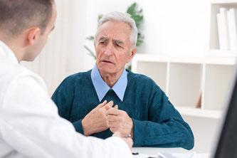 Diagnostik bei Schmerzen nach Knieprothese - Kniedoktor in Basel