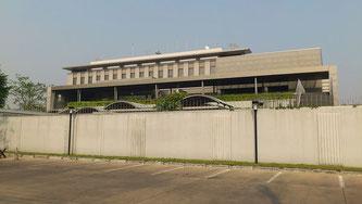 タイ 日本大使館