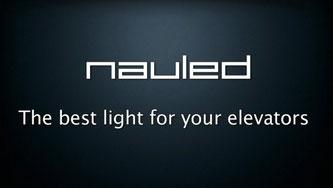 Nauled - The best light for elevators