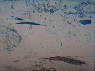 Philippe Tardy, L'apparition, détail.