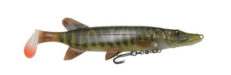 Bild Savage Gear 4D Pike Shad