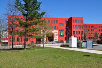 Nils Holgersson Schule Schwerin