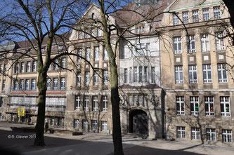 Erich Weinert Schule Schwerin