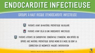 ParoSphère Formation   Endocardite infectieuse et implants dentaires   Les patients concernés