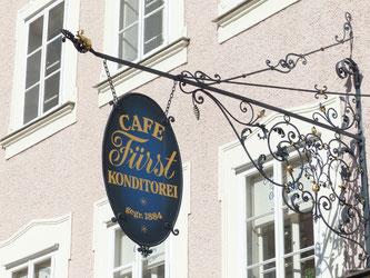 Café Fürst