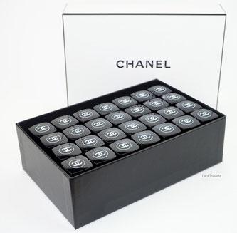 CHANEL LE VERNIS Nagellack nailpolish Collection
