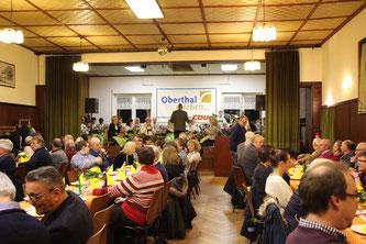 Im Gasthaus Andler