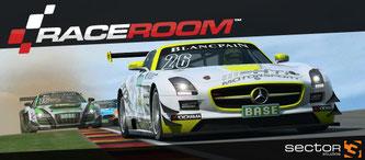 simracing raceroom league nederlands