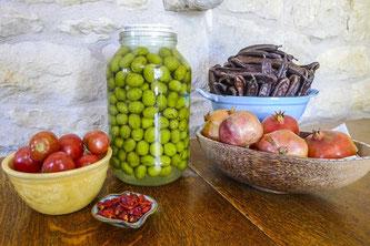 Coach Vorbild Abnehmen Transformation Essen Mittelmeerdiät Mediterrane Diät Ernährung